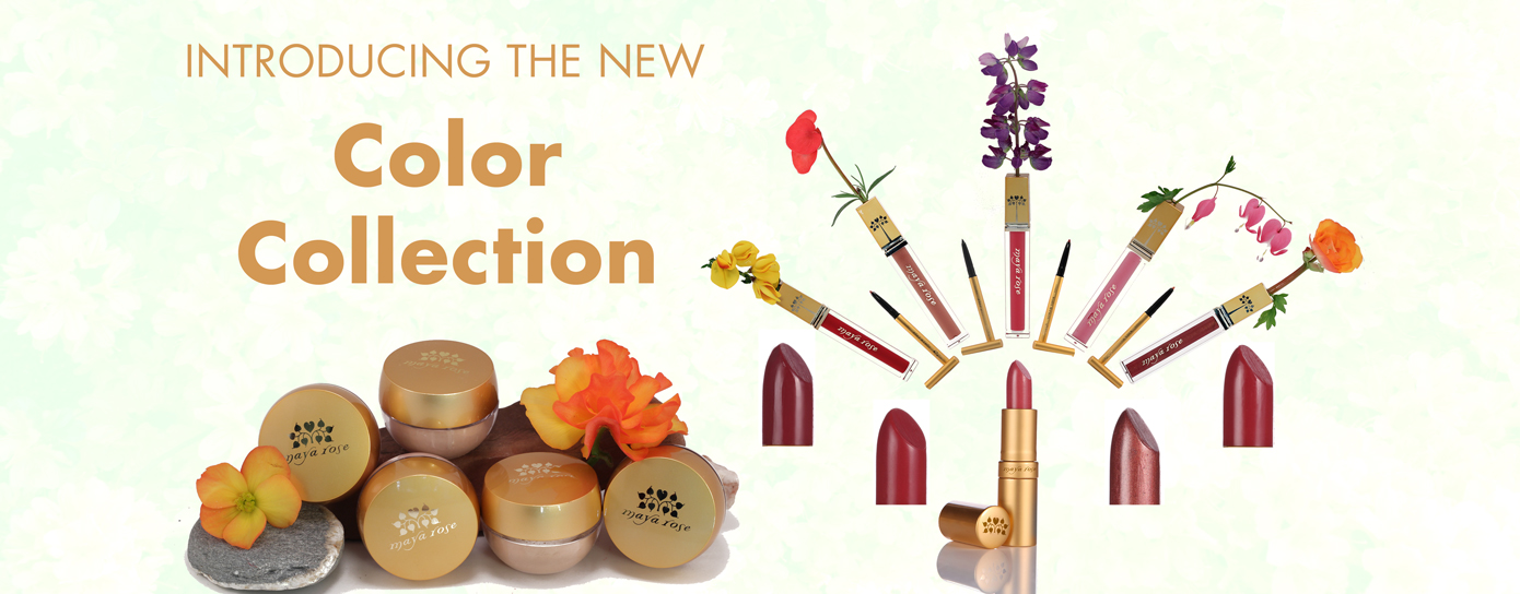 Introducing the new Color Collection